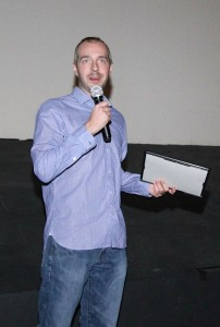 Mattew Lorentz - Best Western New York Screenplay, B.O.Y.D.;  Best Original Screenplay, Rin of Terror
