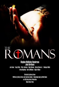 the romans pic