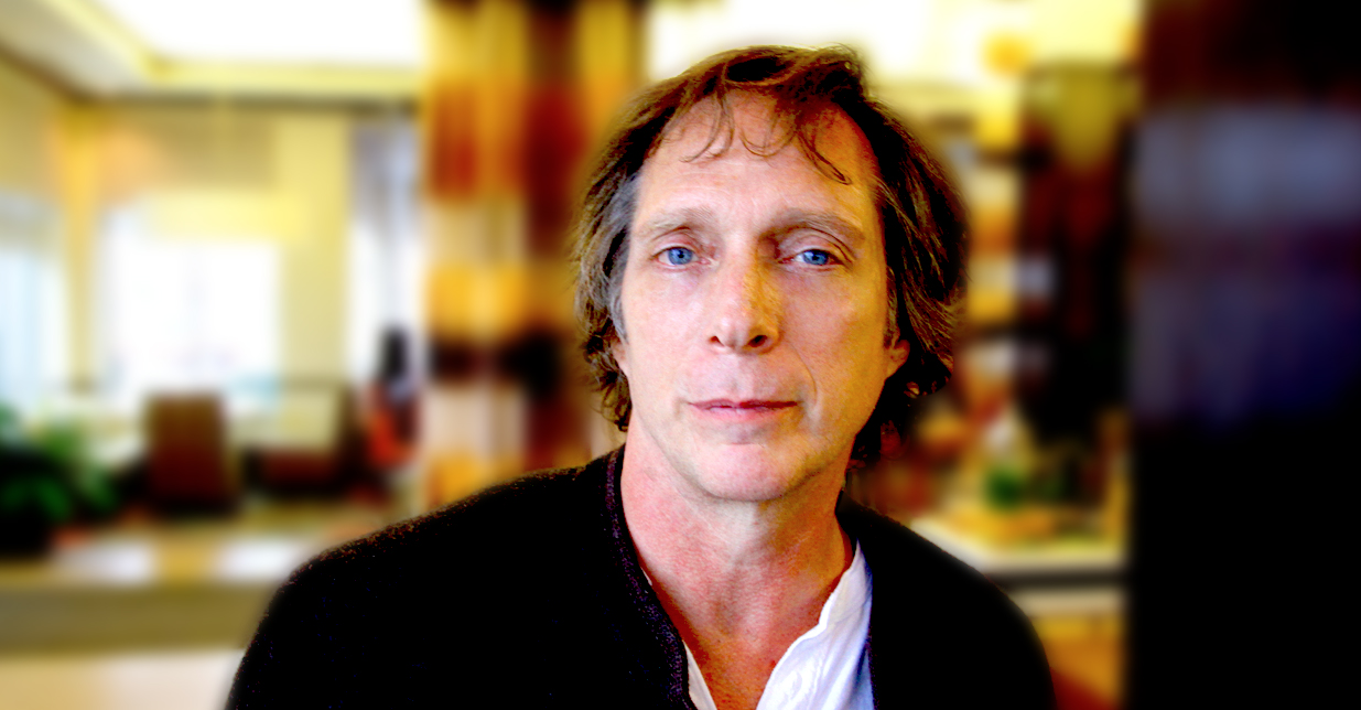 BEHIND THE SCREEN: William Fichtner at the Buffalo History Museum on March 6th