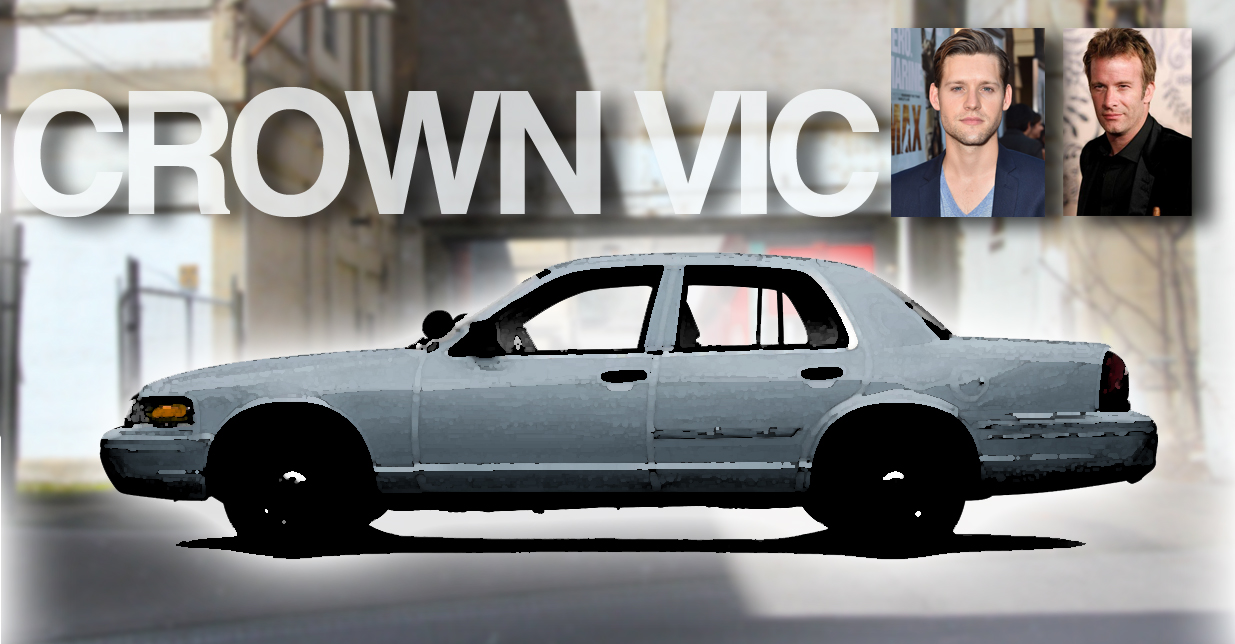 """CROWN VIC"" shooting this June in Buffalo"