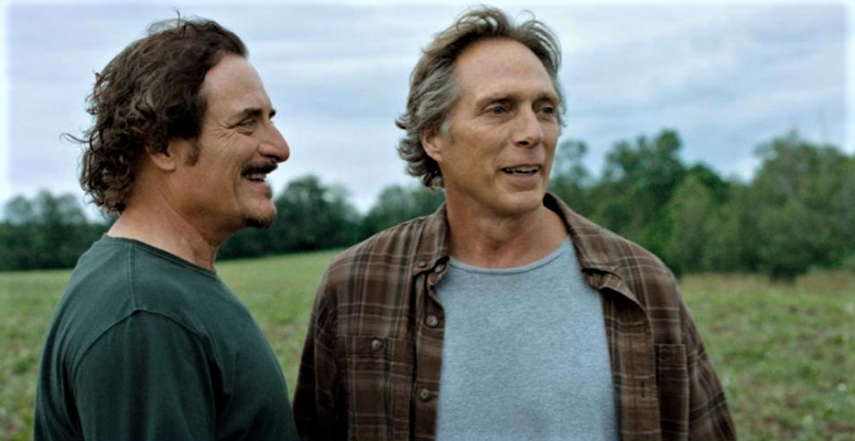 "Bill Fichtner's ""Cold Brook"" Wins at Woodstock"