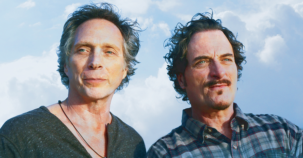 "Stars Fichtner and Coates to appear at ""Cold Brook"" screenings in East Aurora this weekend"