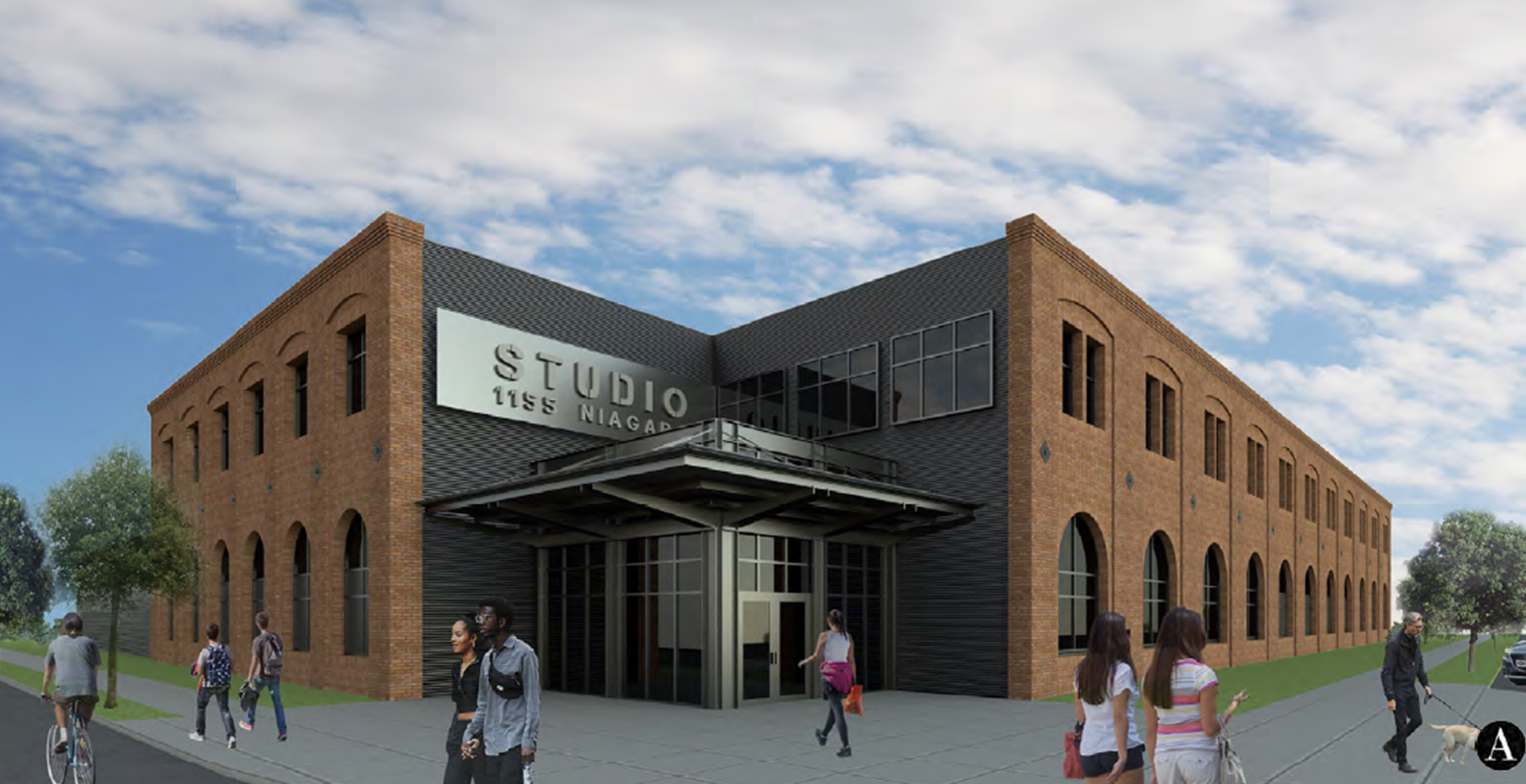 A New Major Film and TV Studio for Buffalo